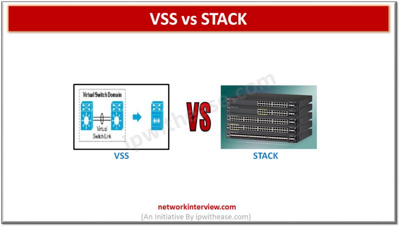 VSS vs STACK