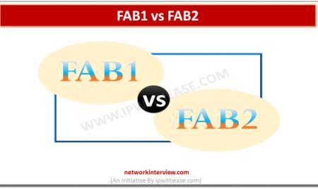 FAB1 vs FAB2
