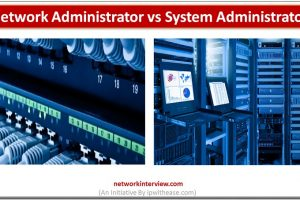 NET admin vs SYS admin dp