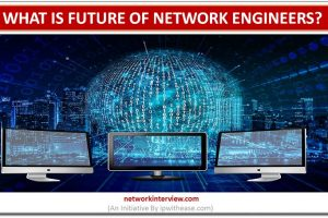 Future of Network Engineer