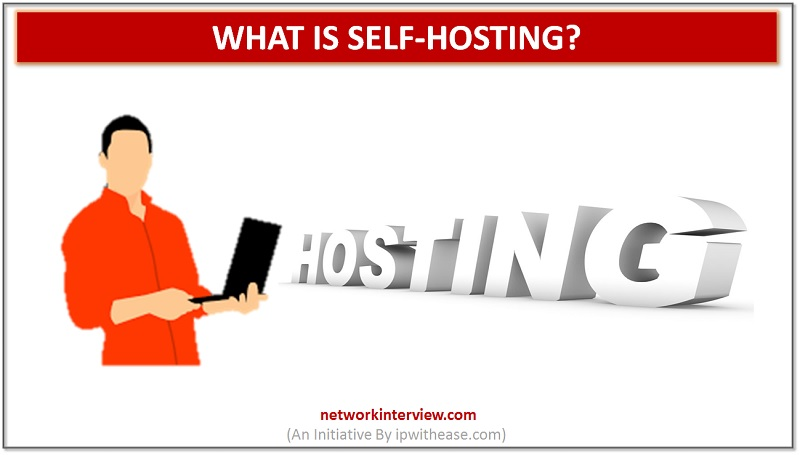 Self Hosting