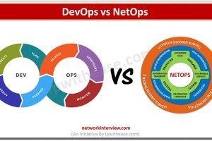 devops vs netops