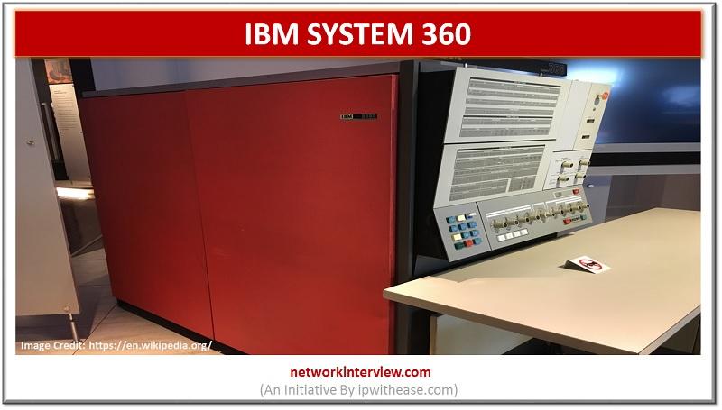 ibm 360/ ibm system 360