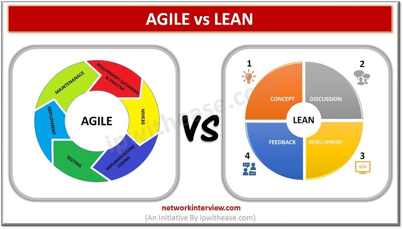 Agile vs Lean