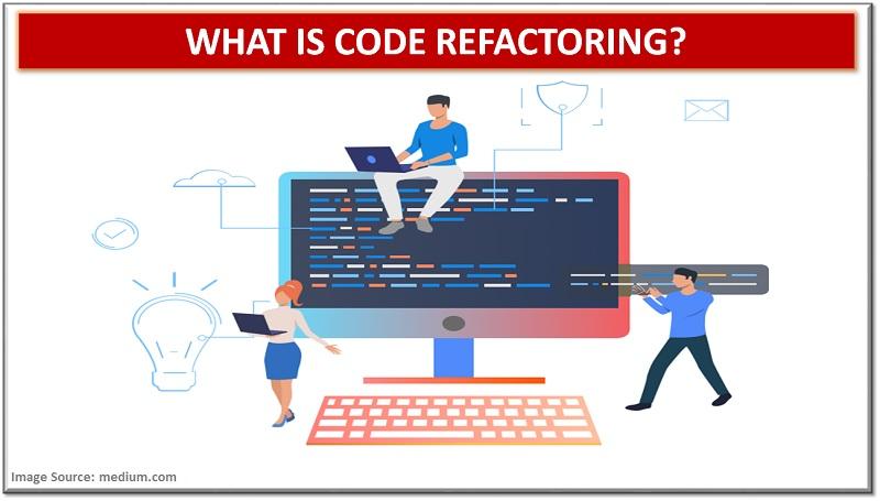 What is Code Refactoring